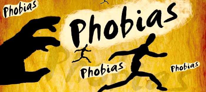 Psychological Facts of FEAR of PHOBIAS-gkaim.com